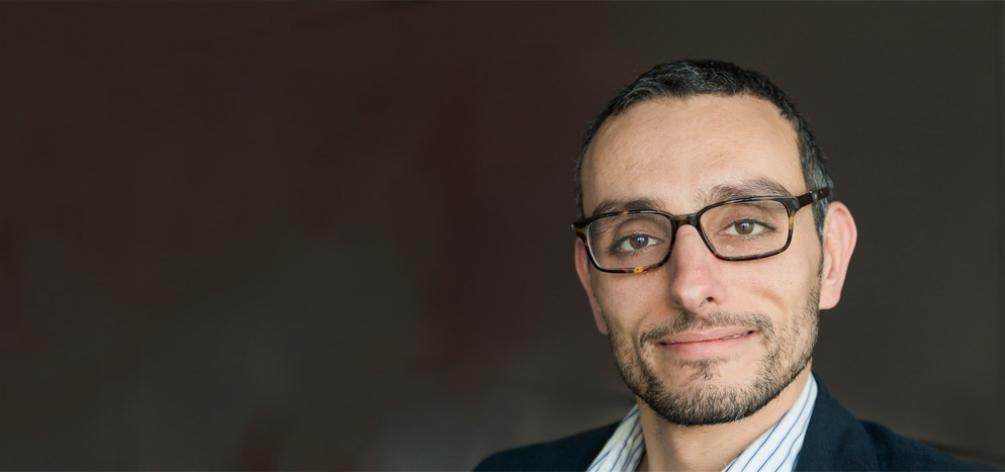 Gazi Islam, chercheur à Grenoble Ecole de Management