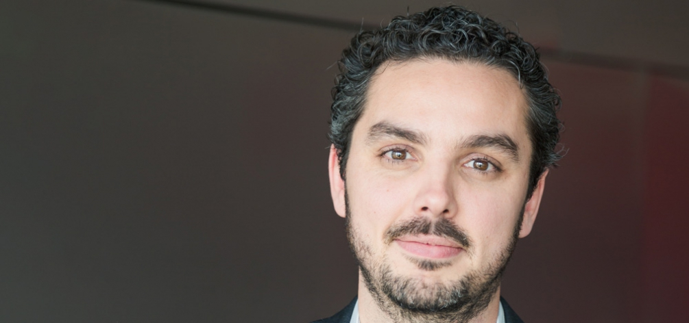 Diogo Hildebrand, researcher and Corporate Social Responsibility expert at Grenoble Ecole de Management