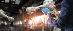Lorsque le numérique réinvente les métiers de l'audit financier