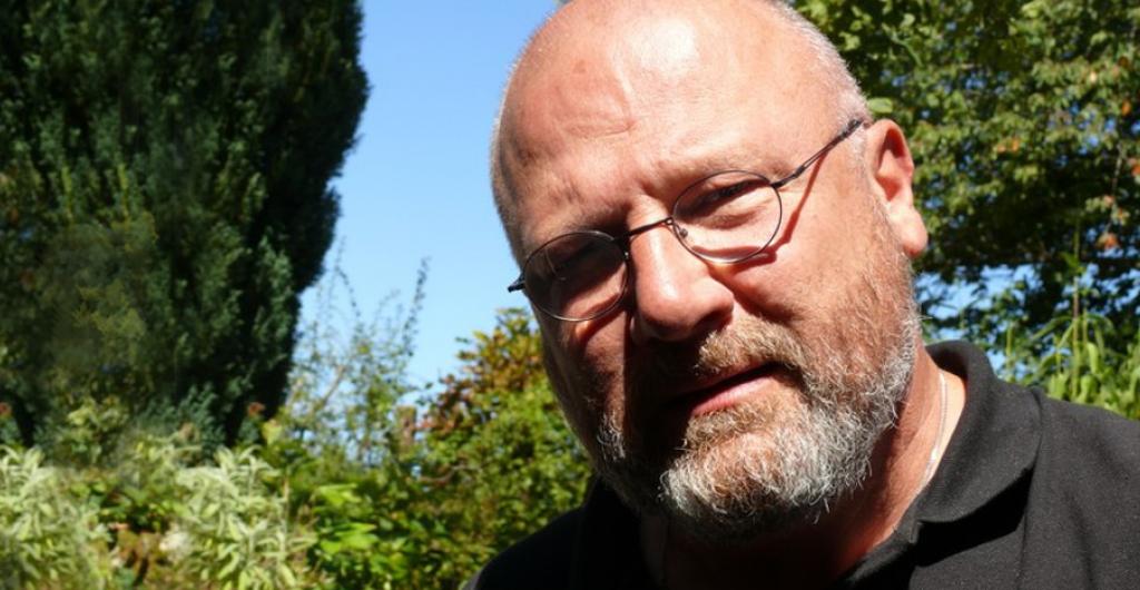 Marc Halévy