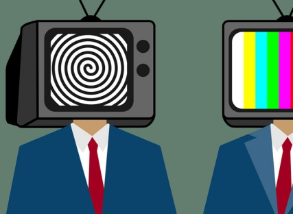 Can TV Characters Teach Us About Management?